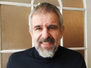 Carlos Sánchez Almeida   Simpòsium sobre el dret de la informació   SPC