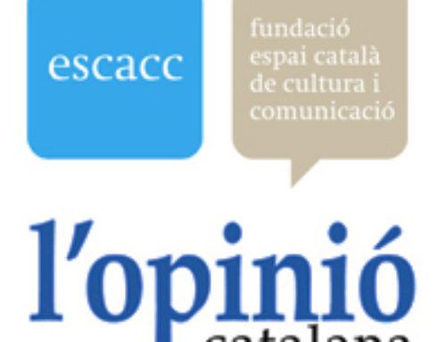 El futuro de la televisión en el espacio catalán de comunicación