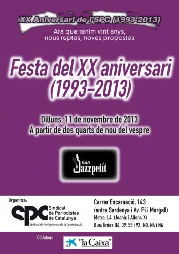 Festa_XX_aniversari_BCN