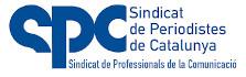 SPC Sindicat de Periodistes de Catalunya – Sindicat de Professionals de la Comunicació Logo