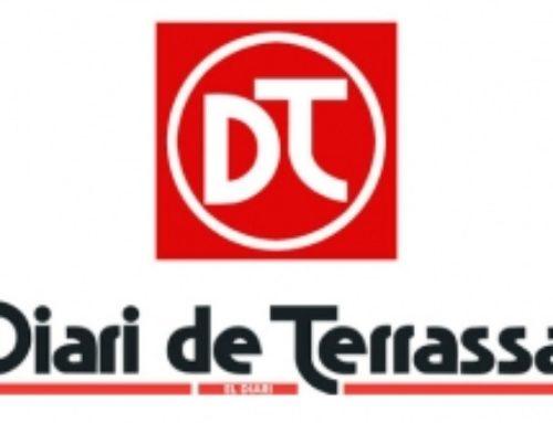 El canvi de propietat a 'Diari de Terrassa' comporta vuit acomiadaments. L'SPC se solidaritza amb les persones afectades