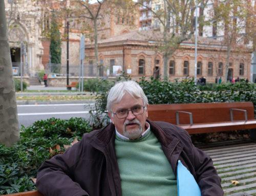 """Francesc Ràfols: """"Un periodista amb unes condicions laborals precàries difícilment pot ser independent"""""""