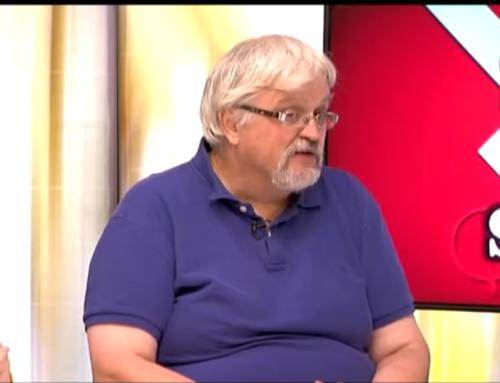 Les raons per regular la informació, a Esplugues TV