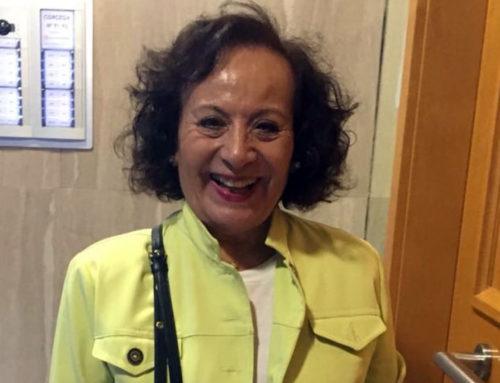 Mor la companya Juana Maria Ibarra, una de les fundadores del sindicat
